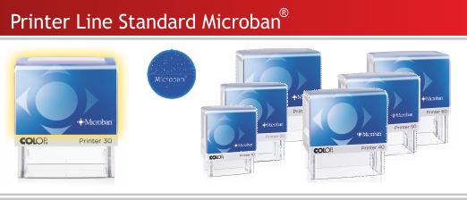 Printer Line Standard Microban