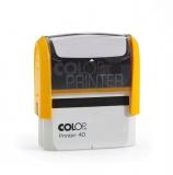 Printer 40 weiß
